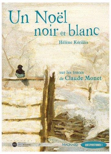 Un Noel Noir Et Blanc Ce2 Amazoncouk Hélène Kérillis