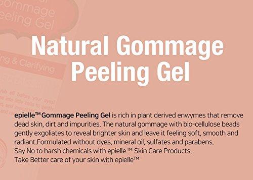 Epielle Gommage Peeling Gel (2 pack)