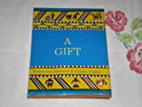 img - for A Gift book / textbook / text book