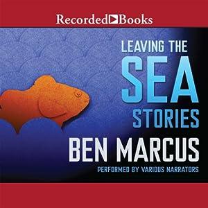 Leaving the Sea Audiobook