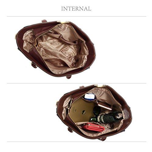 Tote Entrega Coffee Save Café Uk De Free División 50 Asas 50 Bolso Uk Diseño Gratuita Split Delivery Guardar Design Precioso Handbag De De Gorgeous Del dtwHq1xH
