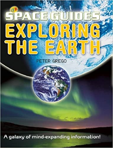 Book Exploring the Earth (Qeb Space Guides)