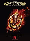 download ebook the hunger games: catching fire: music from the motion picture score (2014-05-01) pdf epub