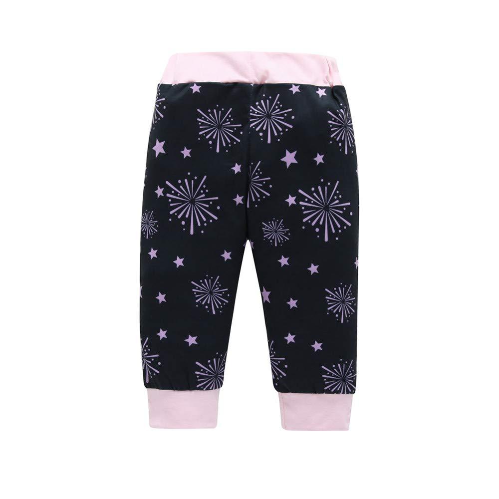 Hat 4PCS Set Pant+Headband Newborn Baby Girls Boys Layette/Outfit Set My 1st Years 2019 Romper