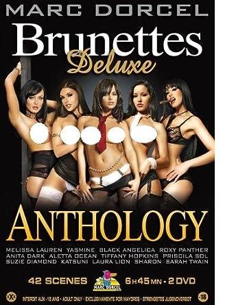 Deluxe brunettes