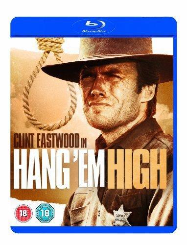 Blu-ray : Hang 'em High (Blu-ray)
