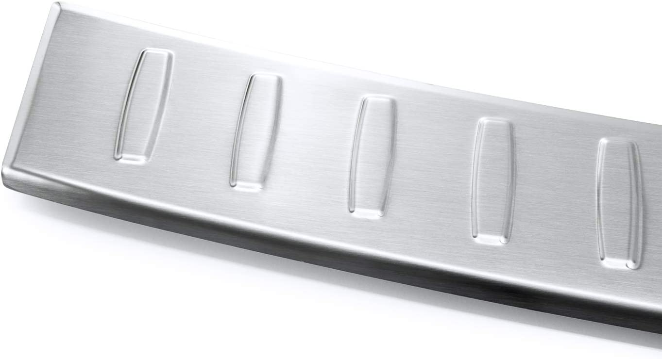tuning-art 820 Protection de seuil de Coffre Chargement