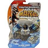 Transformers Prime NIGHT SHADOW BUMBLEBEE Beast Hunters Deluxe Class Figure