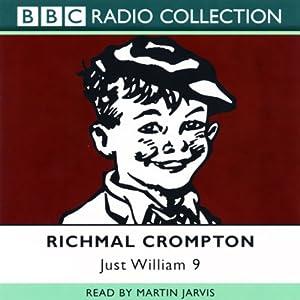 Just William 9 Radio/TV Program