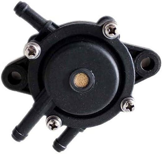 Fuel Pump For Honda GC135 GC160 GC190 GX610 GX620 GX670 GXV610 USA SHIPPING