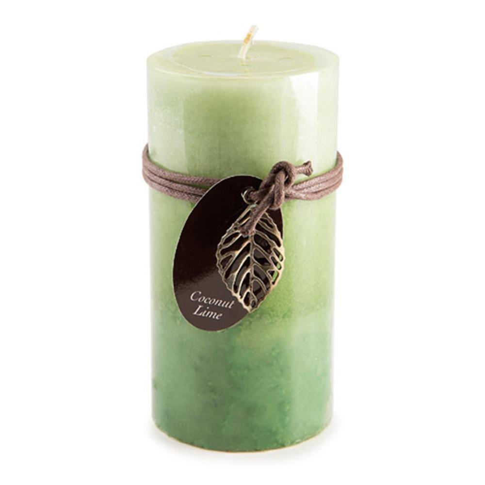Darice DYN3491 Candle Pillars