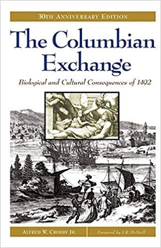 The Columbian Exchange: Biological and Cultural Consequences