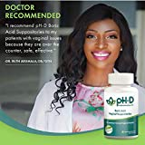 pH-D Feminine Health, First Woman Owned Boric