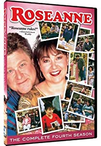 Roseanne: Season 4