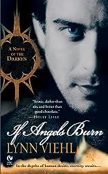 If Angels Burn: A Novel of the Darkyn (Dark Fantasy Book 1)