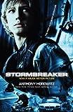 Alex Rider: Stormbreaker tie-in novel (Alex Rider Movie) By Anthony Horowitz