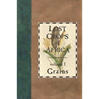 Lost Crops of Africa: Grains: 001
