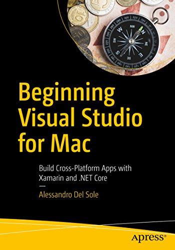 Beginning Visual Web (Beginning Visual Studio for Mac: Build Cross-Platform Apps with Xamarin and .NET Core)