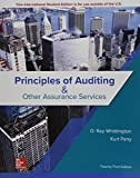 img - for Principles of Auditing & Other Assurance Services book / textbook / text book