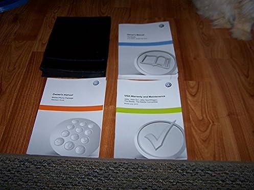 2013 volkswagen the beetle owners manual volkswagen amazon com books rh amazon com 2013 vw passat owners manual 2013 vw beetle owners manual pdf