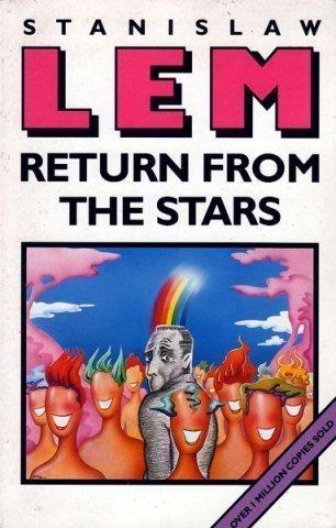 С. Лем Возвращение со звёзд: конец агрессии