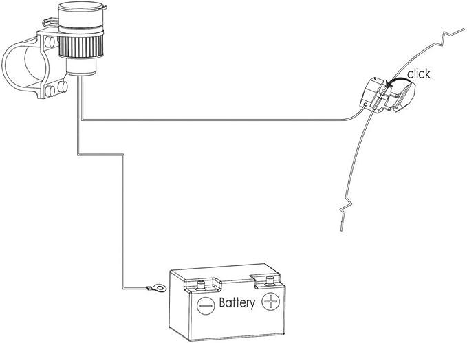 Albrecht USB-Ladeger/Ã/¤t USB Dose 73700