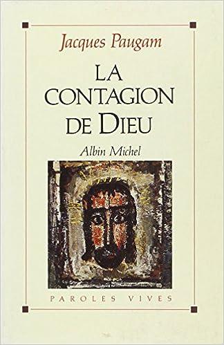 Téléchargement La contagion de Dieu epub, pdf