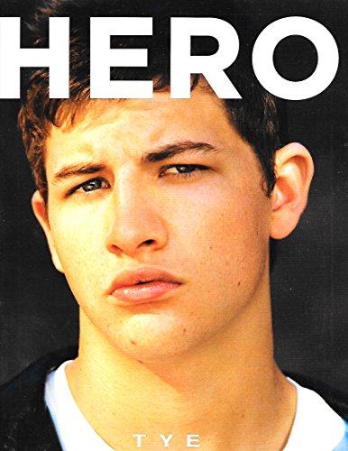 Hero Magazine, Summer-Fall 2016 (No. 15)