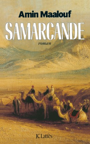 Samarcande (French Edition)