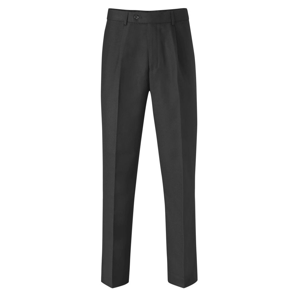 Skopes - Pantalones de traje / de vestir lisos caballero ...