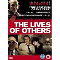 The Lives of Others [DVD] [2006]