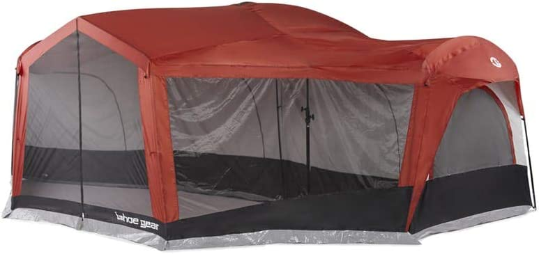 Tahoe Gear Carson 14 Person Tent Image