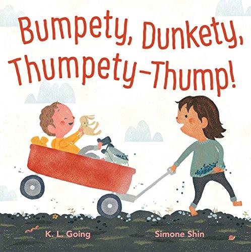 Bumpety Dunkety ThumpetyThump