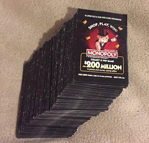 safeway-monopoly-game-ticket-sealed-101