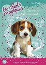 Les chiots magiques, tome 14 : Un trésor inattendu par Bentley