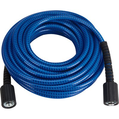 flexible pressure washer hose - 8