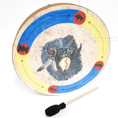 2010's Remo Remo Buffalo Frame Drum 22