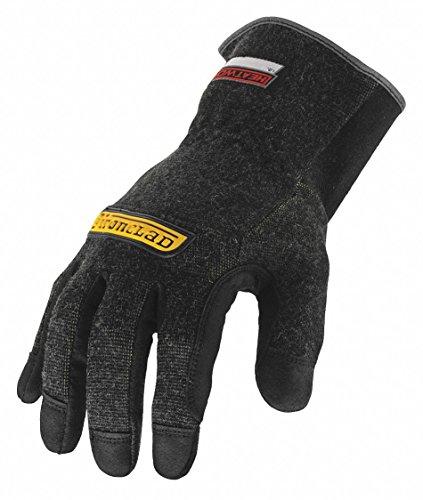Ironclad heat resistant gloves kevlar