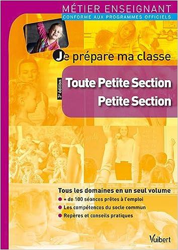 école Maternelle Tous Les Livres Télécharger Le Pdf