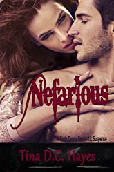 Nefarious (Rock Candy Romantic Suspense)