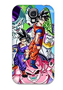 Best New Cute Funny Dbz Goku Case Cover/ Galaxy S4 Case Cover