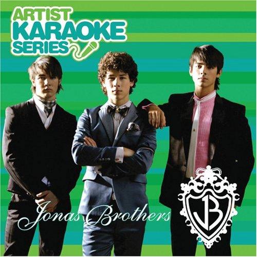 Jonas Brothers (Jonas Brothers Rock)