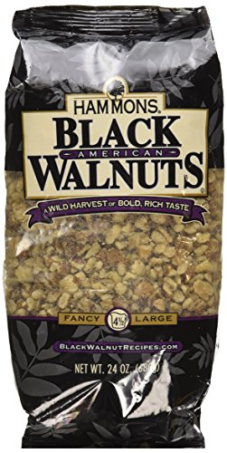 Hammons American Black Walnuts,24 Ounce