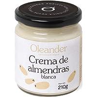 CREMA ALMENDRAS BLANCA