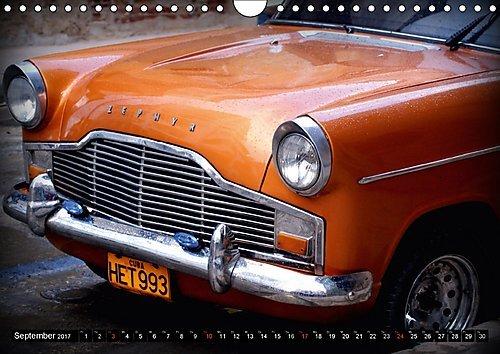 Auto-Legenden: ZEPHYR Wandkalender 2017 DIN A4 quer : Der britische Oldtimer Ford Zephyr auf Kuba Monatskalender, 14 Seiten: Amazon.es: Henning von Löwis of ...