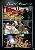 Once Upon a Time in China Multi-Feature (Once Upon a Time in China / Once Upon a Time in China II / Once Upon a Time in China 3)