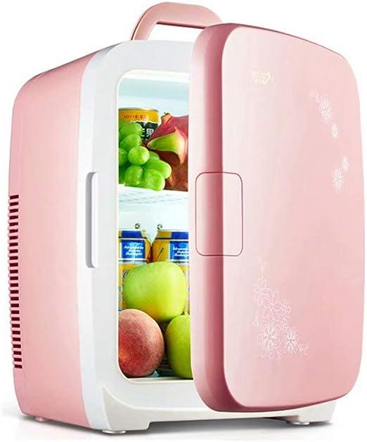GG-home Refrigerador para Auto De 15 litros Mini FríO Y Calor ...