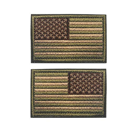 10 best military velcro patches for jackets