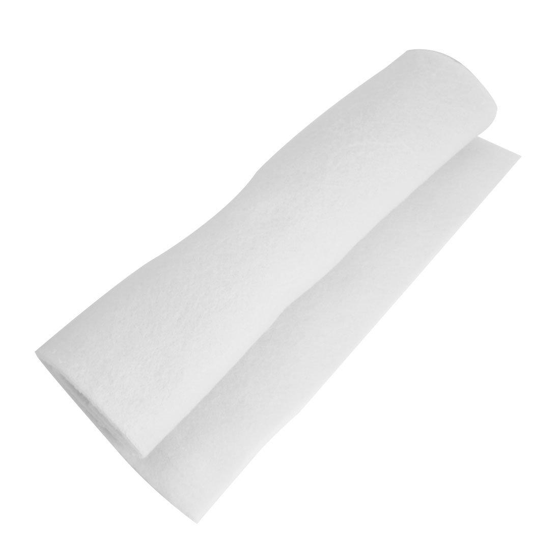 Fish Tank Biochimica bio spugna filtro Pad bianco 54,1cm Dragonmart a12071100ux0576
