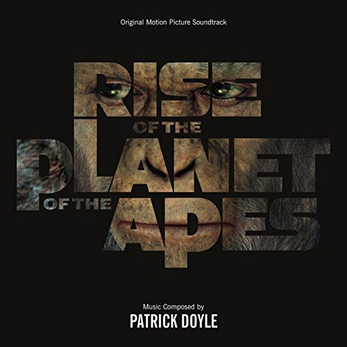 Patrick doyle rise of the planet of the apes amazon. Com music.
